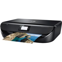 HP PSC 5075 Advantage All-in One Wireless