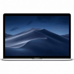 Apple MacBook Pro 15 2019 - Silver