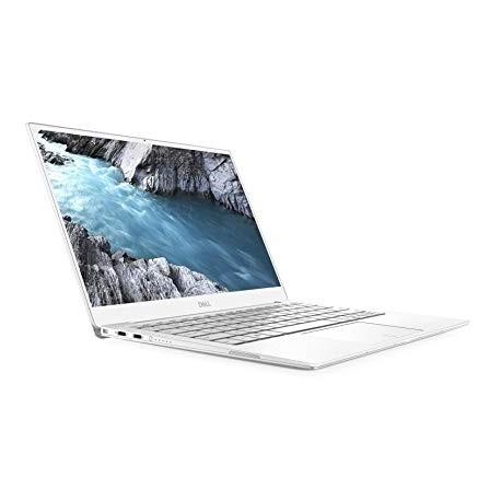 Dell XPS 13 9380 White