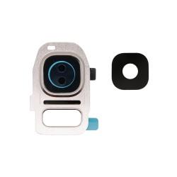 Steklo kamere Samsung S7 Edge