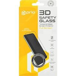 3D zaščitno steklo Iphone 11/XR
