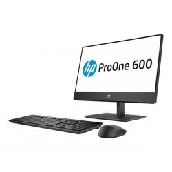 Racunalnik HP ProOne 600 G4 All in One i5/SSD/21,5