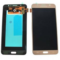 Samsung Galaxy J7 2016 - LCD zaslon - zlat