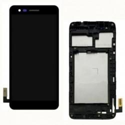 LG K4 2017 - LCD zaslon