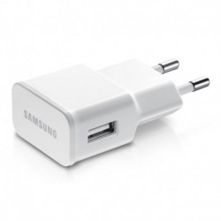 Samsung adapter - Fast charging