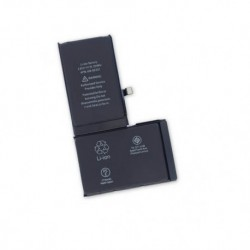 iPhone X - Baterija