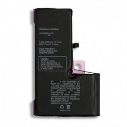 iPhone XS - Baterija