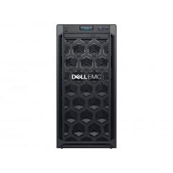 Dell PowerEdge T340 E-2234 / 16GB / 480GB / H330 / i9B