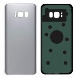 Samsung Galaxy S8 Plus - Pokrov srebrn