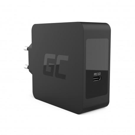 Polnilec USB-C za prenosnik