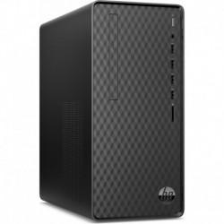HP Desktop M01-F1029ng Jet Black