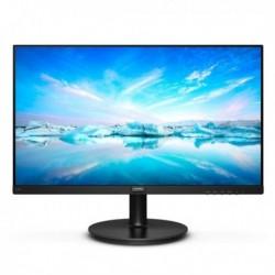 """Monitor Philips 54,6 cm (21,5"""") 220V8 1920x1080 VA(IPS) 4ms VGA DVI"""