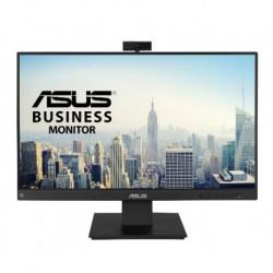 "Monitor BenQ 60,5 cm (23,8"") BE24EQK 1920x1080 IPS 5ms VGA HDMI DisplayPort Pivot zvočniki USB web kamera"