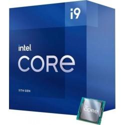 Intel Core i9 11900F BOX procesor, LGA1200, Rocket Lake