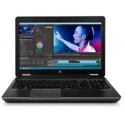 HP ZBook 15 G1 i7-4800MQ, 16GB, 1TB HDD, K2100M, Full HD, W10 - obnovljen