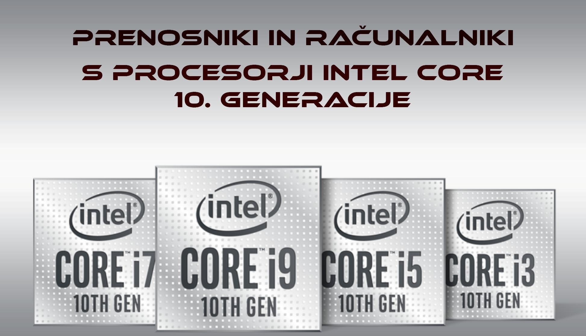 i7 10 gen